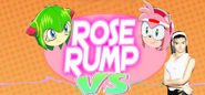 Rose Rump VS - Tekken 2