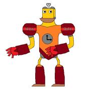 Robo (Lawl Reboot)