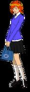 Gwen Tennyson (SMTB10) Pixel