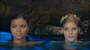 Maya And Aquata
