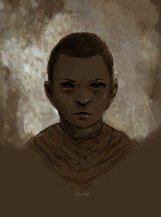 Young Dassem by Corporal Nobbs