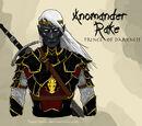 Anomander Rake