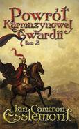 Powrót Karmazynowej Gwardii - tom 2