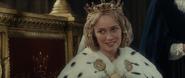 Queen Lelia Deleted Scene