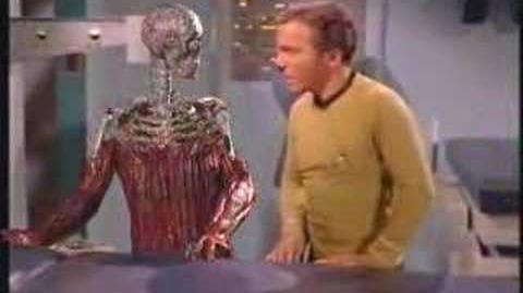 Star Trek - The Lost Episode