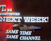 Voyager Next Week