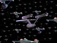 Enterprise v wesley