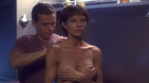 TPol covering boobs