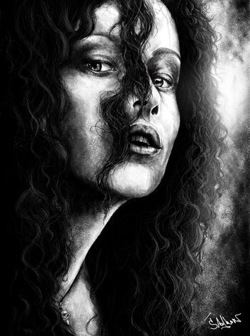Bellatrix lestrange by crystiee-d3o6cpb