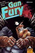 Gun Fury Returns Vol 1 3
