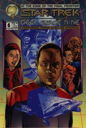 Deep Space Nine 6
