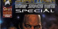 Star Trek: Deep Space Nine: Special Vol 1