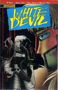 White Devil Vol 1 3