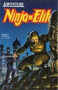Ninja Elite Vol 1 7
