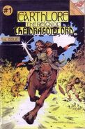 Earthlore Reign of the Dragon Lord Vol 1 1