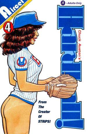 Hardball Vol 1 4