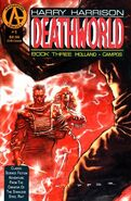 Deathworld Book III Vol 1 1
