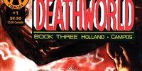 Deathworld Book III Vol 1