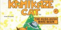 Kamikaze Cat Vol 1