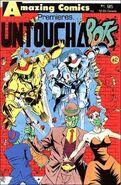 Amazing Comics Premieres Vol 1 2