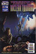 T2 Terminator 2 Judgement Day - Nuclear Twilight Vol 1 3