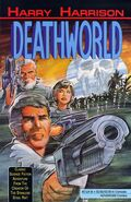 Deathworld Vol 1 2