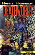 Deathworld Vol 1 4