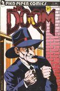 Mr. Doom Vol 1 1