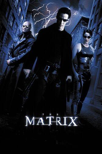 The Matrix - Poster 6 1999