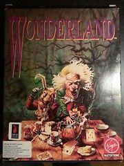 Wonderland (video game)