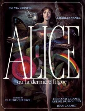 Alice or the Last Escapade