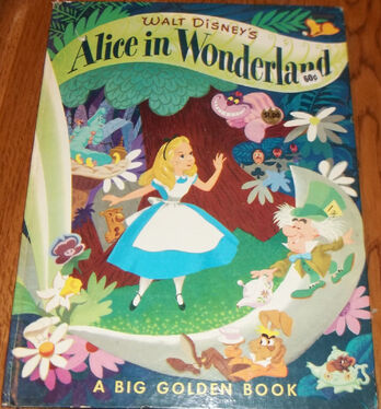 Big Golden Book