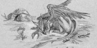 Gryphon (Alice's Adventures in Wonderland)