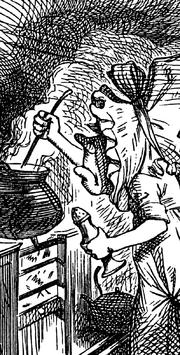 Alice par John Tenniel 21
