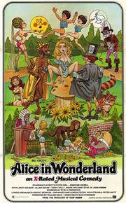 Alice in Wonderland (1976 film)