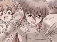 Ichii and Nina