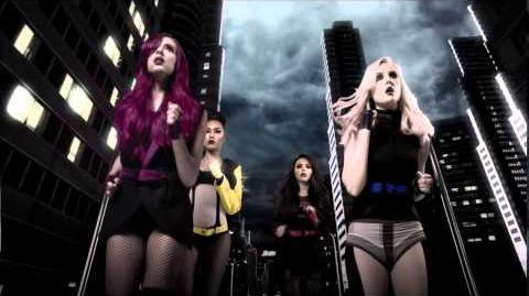 Little Mix - DNA (Official Video)