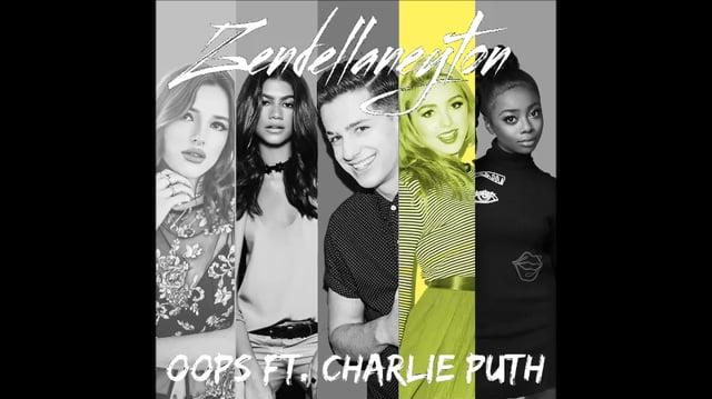 Zendellaneyton - Oops (feat. Charlie Puth) Who sings what