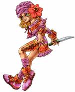 SwordAmanda