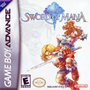 Sword of Mana (US)