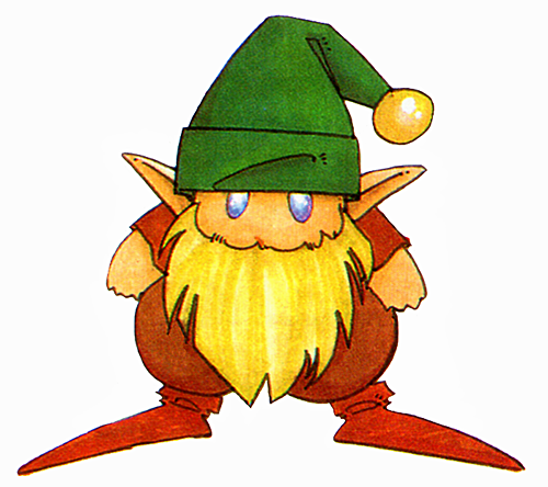 File:Gnome (Secret of Mana).png