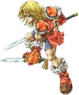 Hero (Sword of Mana)