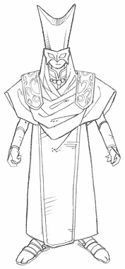 MaskedMage sketch