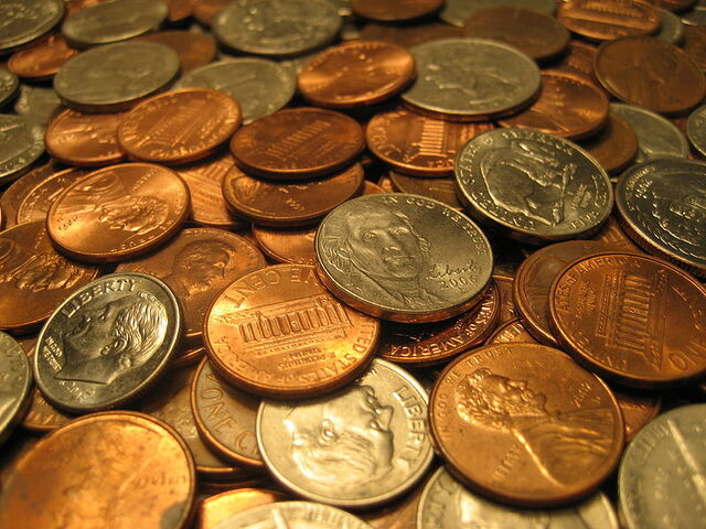 File:Assorted United States coins.jpg