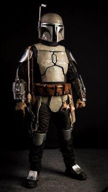 Mandalorian mercs costume armor starwars by moscou-d71mvoo