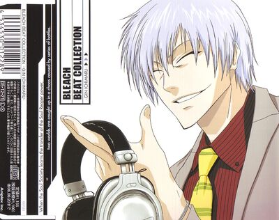 Big-bleach-beat-collection-session-1-5-ost-gin-ichimaru