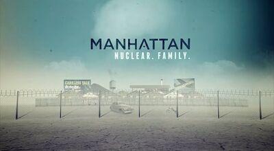 Manhattan Banner