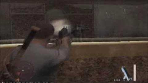 Manhunt 2 - ps2 - Episode 12 - Broadcast Interrupted