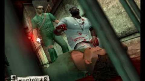 Manhunt 2 Female Inmate Quotes