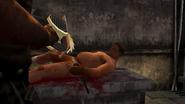 Perv's victim - third Manhunt 2 trailer